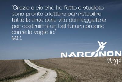 Centro Narconon Argo