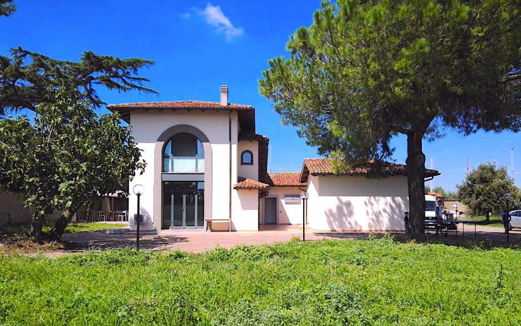 Centro Narconon Argo - Roma