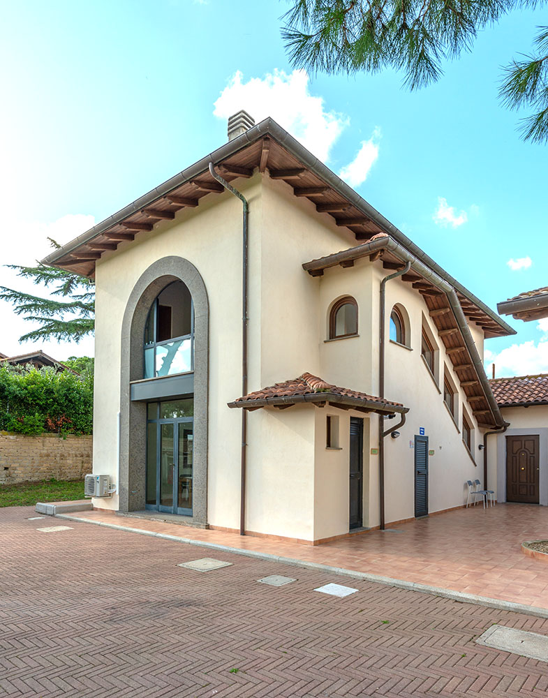 Centro Narconon Argo Roma